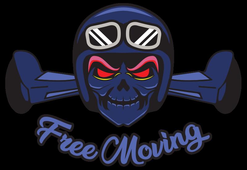 FREE MOVING