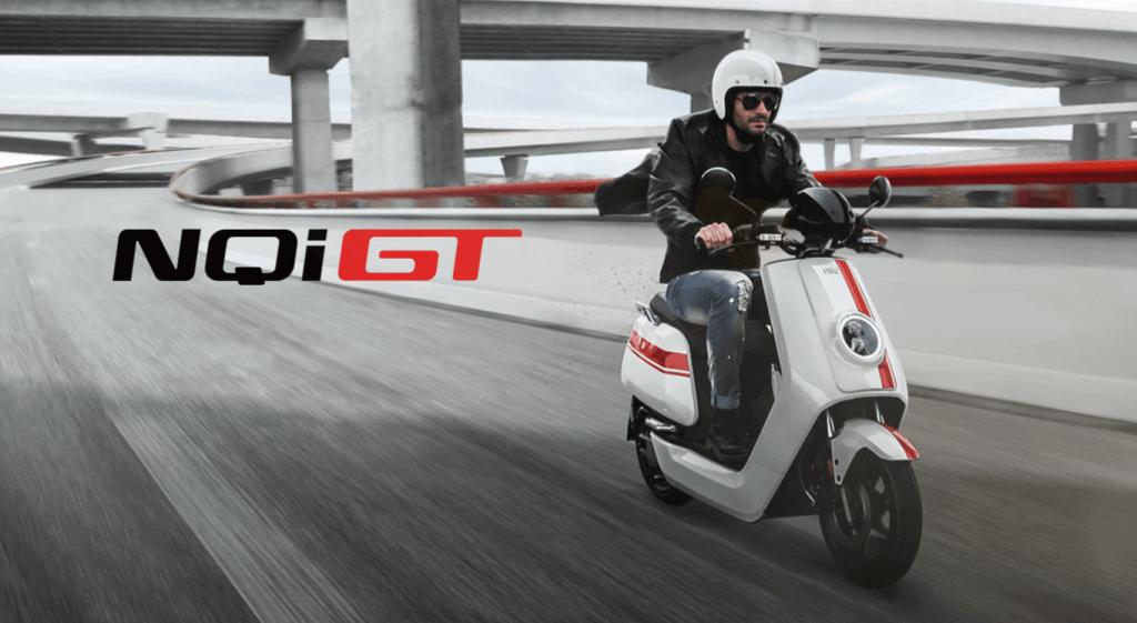 Acheter le NQi GTS Sport en ligne
