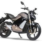 Quel est le prix d'une moto electrique ?