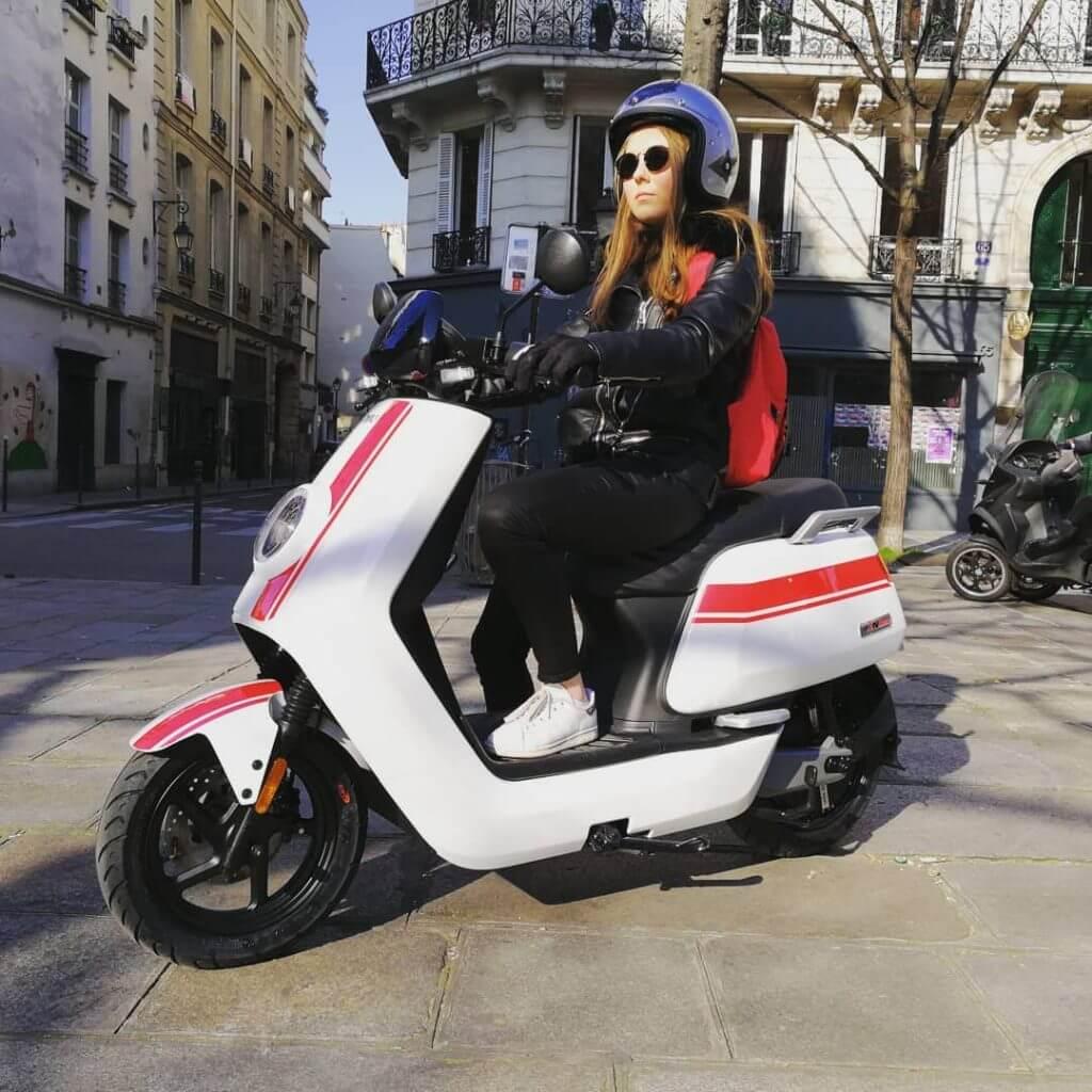 scooter electrique quel permis pour quelle puissance