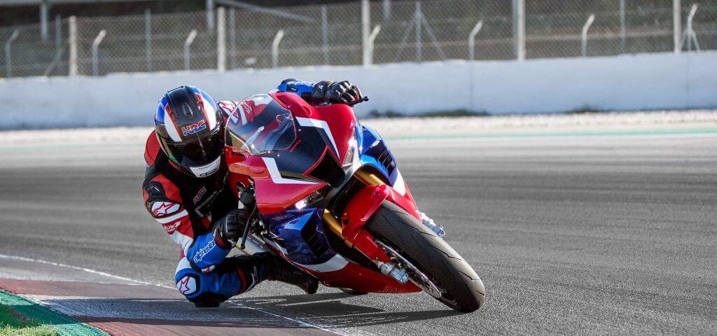 Assurance moto pour piste d'une seule journée