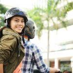Combien coûte une assurance moto pour jeune permis ?