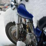 Quelle assurance moto choisir pour hivernage ?